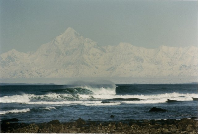 Bob D. Kemp's photo of Yakutat (Cannon Beach)