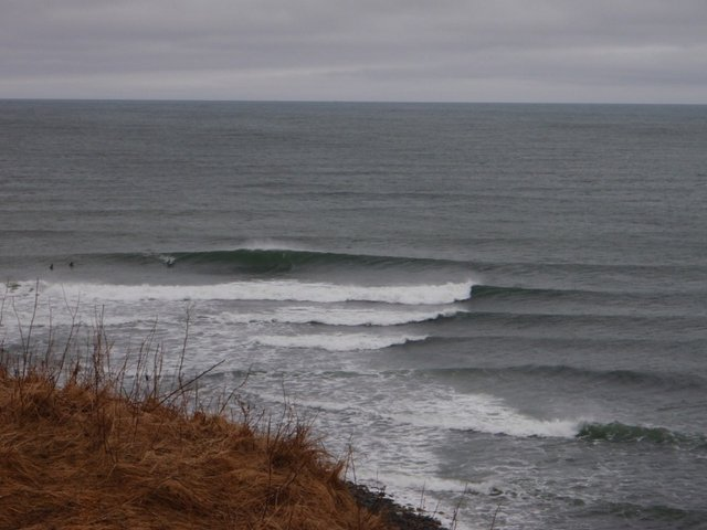 Chris Helland's photo of Lawrencetown