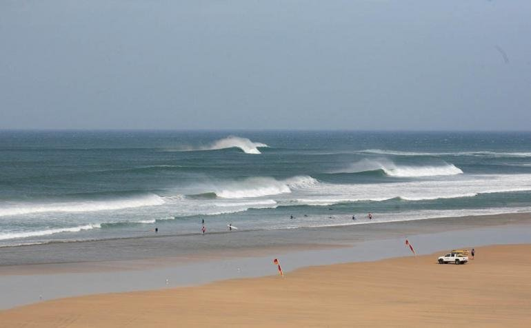 Noah Ommin's photo of Newquay - Fistral North