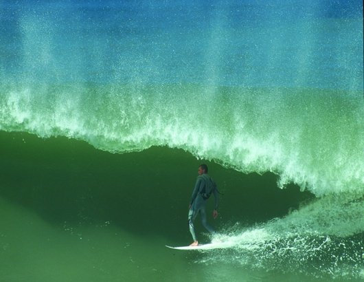 Cedric de Barros's photo of Hossegor (La Nord)