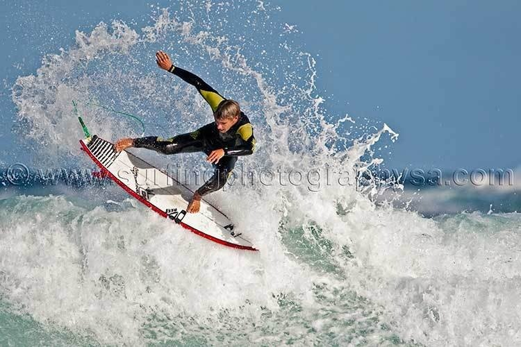 Mike Johnson's photo of Mossel Bay