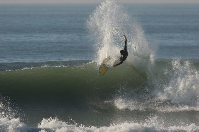 Fredy Surf School's photo of Leça