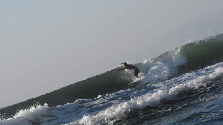 Surfcamp El Paredon's photo of Sipacate
