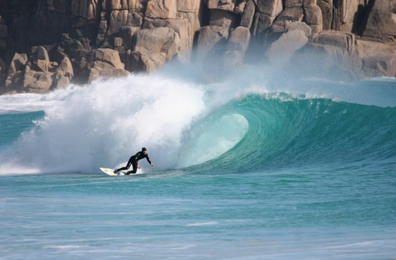 b rad kempo's photo of Newquay - Fistral North