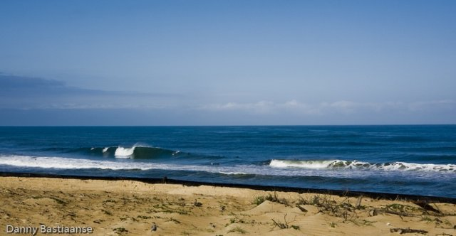 Danny Bastiaanse's photo of Capbreton (La Piste/VVF)