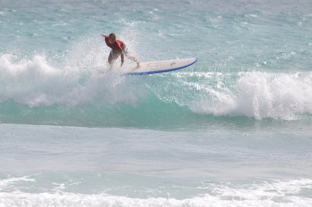 Ride The Tide Surf School Barbados's photo of South Point - Barbados