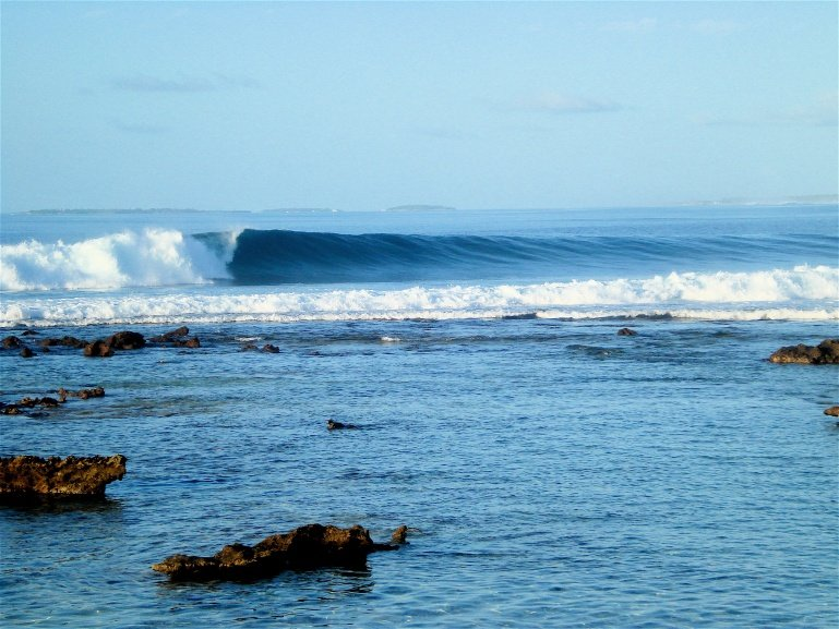 cloudbreak's photo of Pasta Point