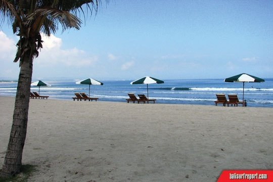 Bali Sunset Villas's photo of Kuta Beach