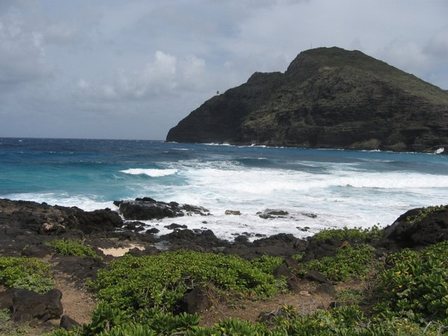 Rollinbarrin's photo of Makapuu Point