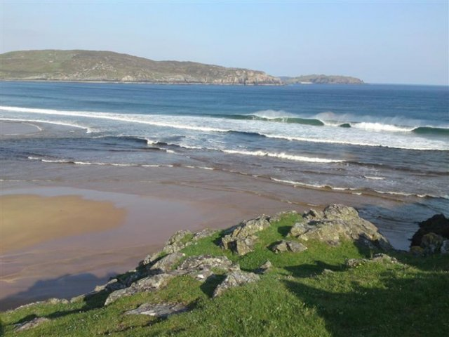 roberdy's photo of Thurso East