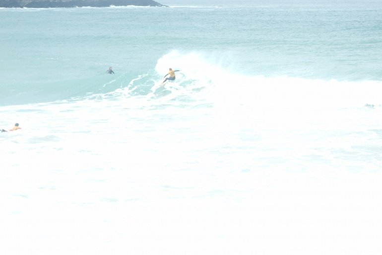 elephant's photo of Newquay - Fistral North