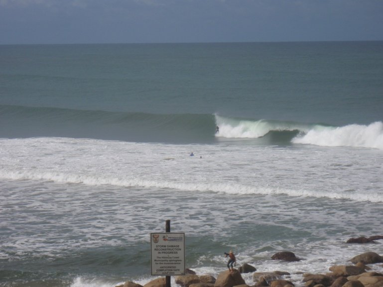 Waves School of Surfing's photo of Southbroom