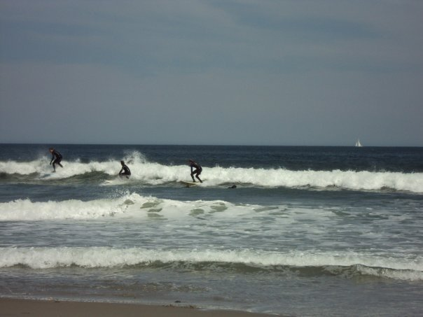 surf bigg's photo of Matunuck