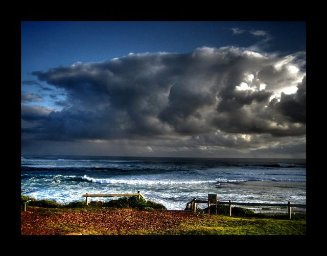 El Capitano's photo of Margaret River