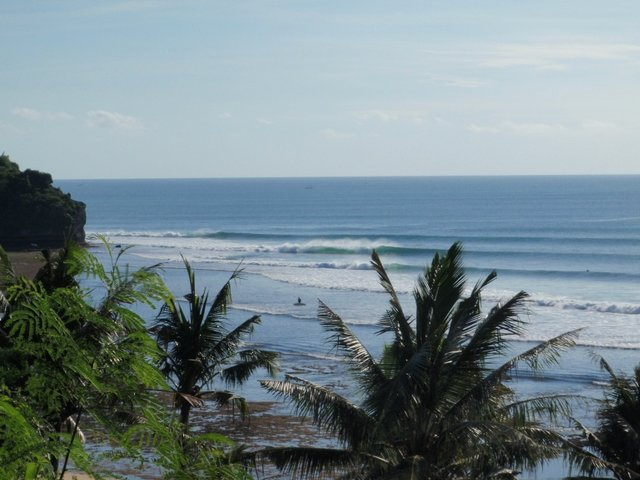 Surfing Grunn's photo of Kuta Beach