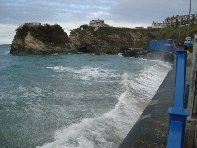 jordiboi11's photo of Newquay - Towan / Great Western