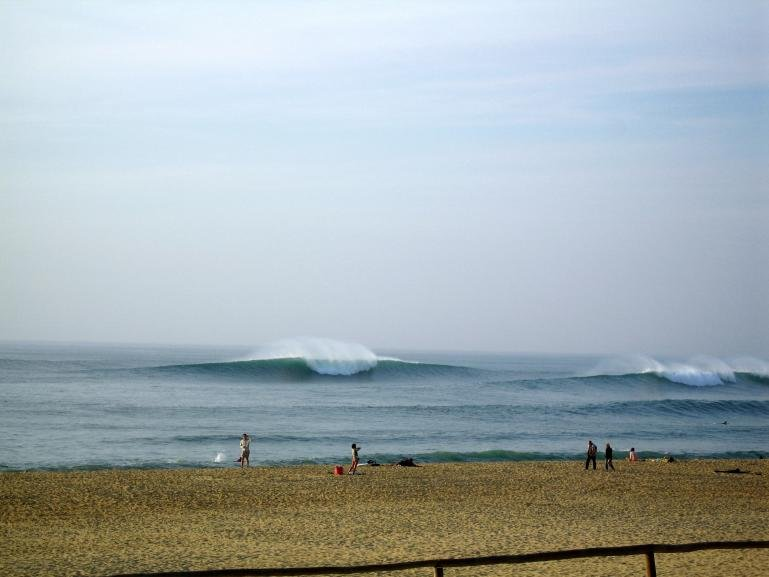 David Conboy's photo of Hossegor (La Graviere)