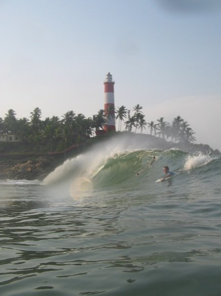 timjeboom's photo of Kovalam