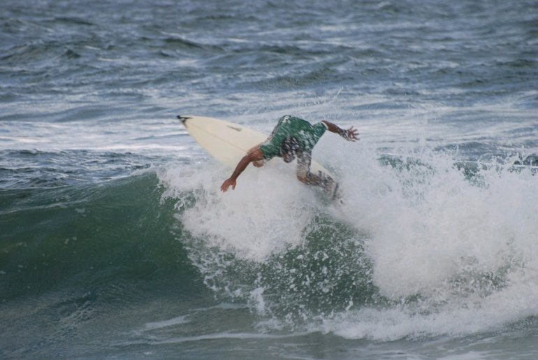 Bahia Surf Camp's photo of Busca Vida