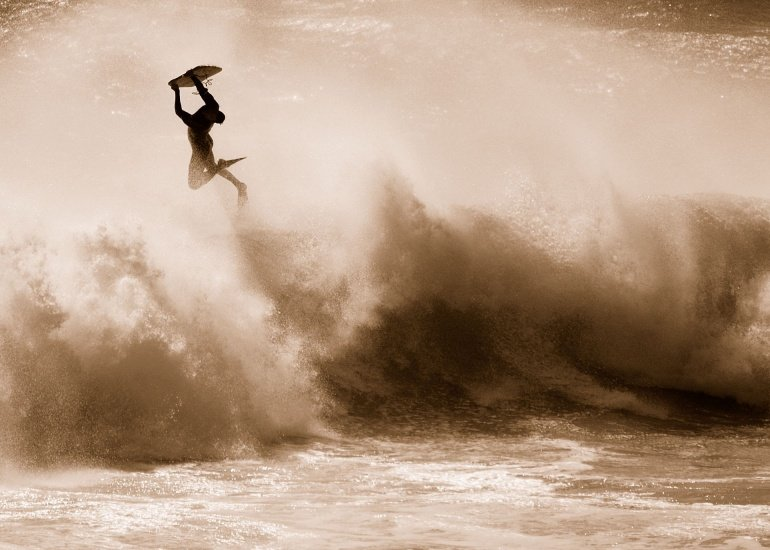 Damon Crawford's photo of Cape Town
