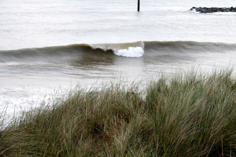 Odyssey SurfSnowStyle's photo of Cromer