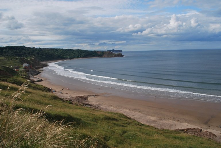 Ancientsurfer's photo of Cayton Bay - Pumphouse