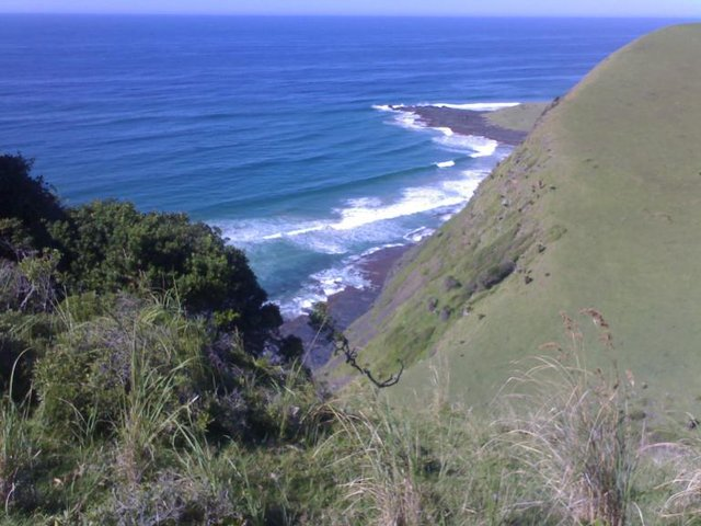 Darron12's photo of Coffee Bay