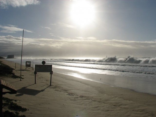 Mike McCarthy 's photo of Plettenberg Bay