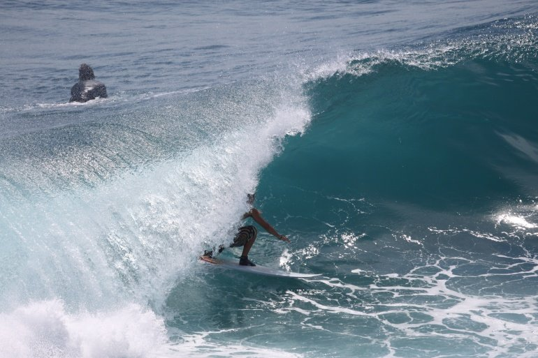 headfirstturdburgler's photo of Uluwatu