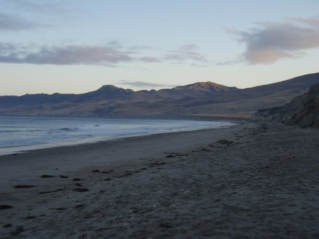 SLC KID's photo of Jalama Beach County Park