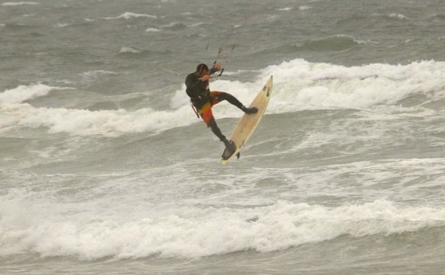 Grumpy Old Surfer's photo of Anglesey