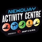 Surf reporter Newquay Activity Centre