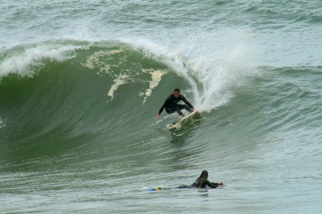 damzu's photo of Capbreton (La Piste/VVF)