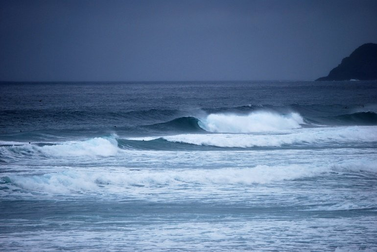 Lou Short's photo of Perranporth (Droskyn)