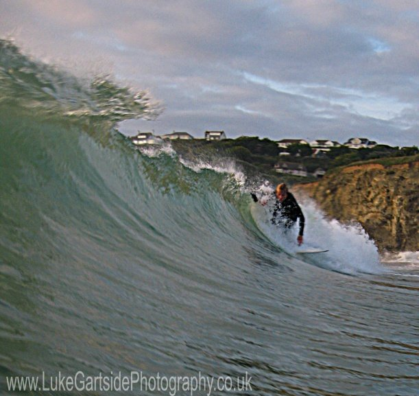 Luke Gartside's photo of Mawgan Porth