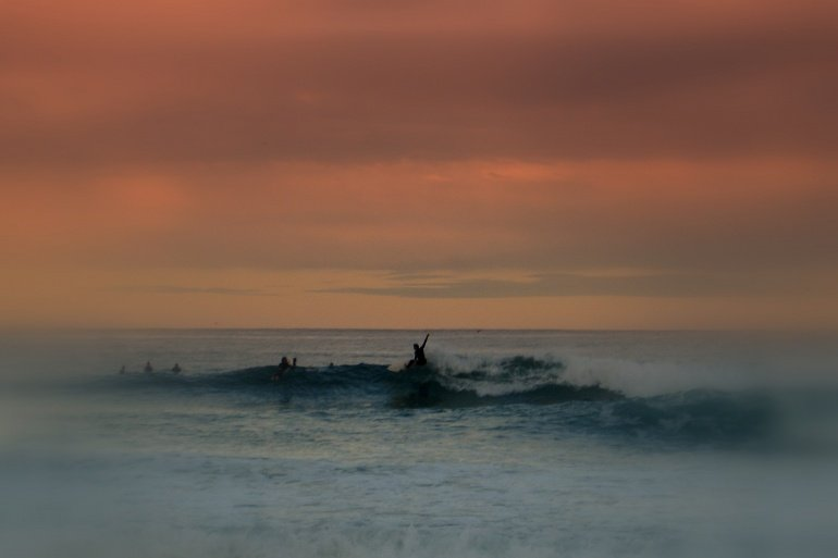 Andy Cornes's photo of Sydney (Bondi)