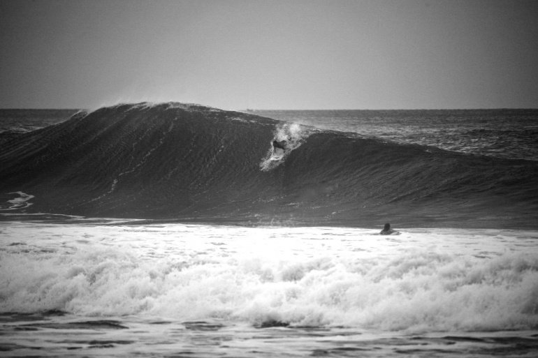 Mysurfari Mike's photo of Playa Maderas