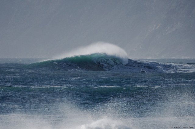 Damon Crawford's photo of Kommetjie