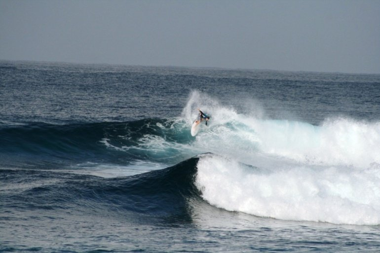 Indocean Surf Charters's photo of Super Suck