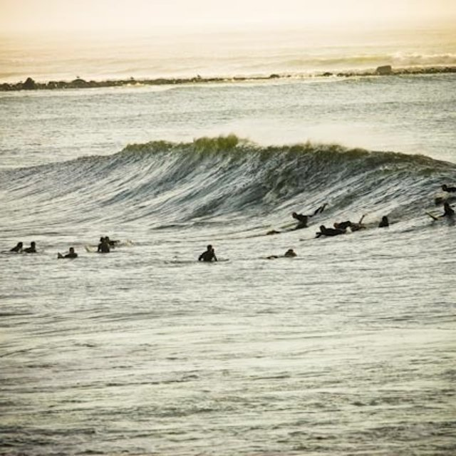 Rye Rocks Spot Guide Surf Forecast And Report Magicseaweed