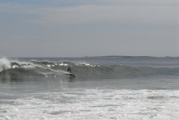 AndrewN's photo of Old Orchard Beach
