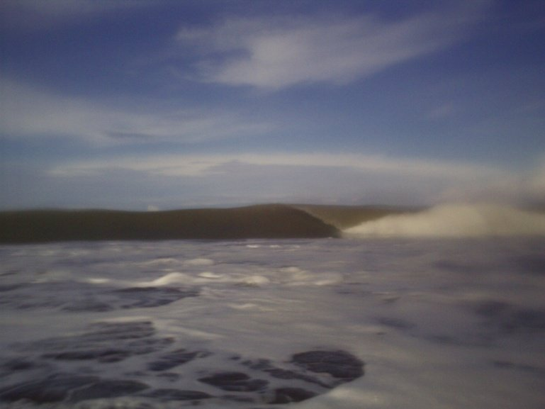 PSALM 77:19's photo of Playa Hermosa