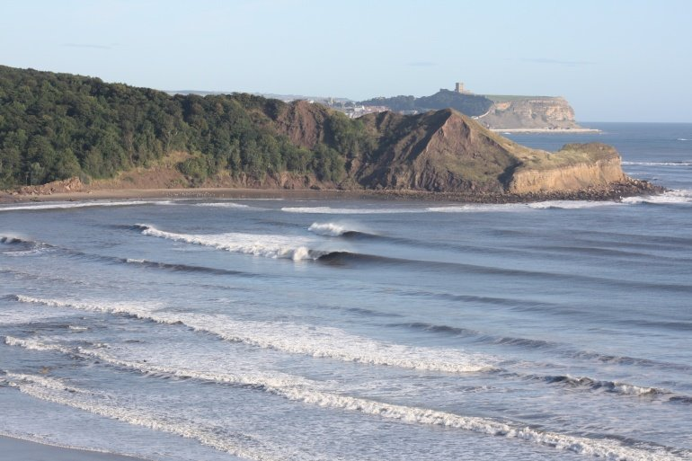 fatnacker's photo of Cayton Bay - Pumphouse