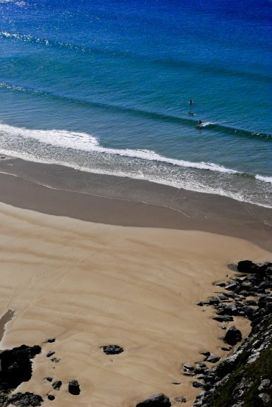 DanJ's photo of Watergate Bay