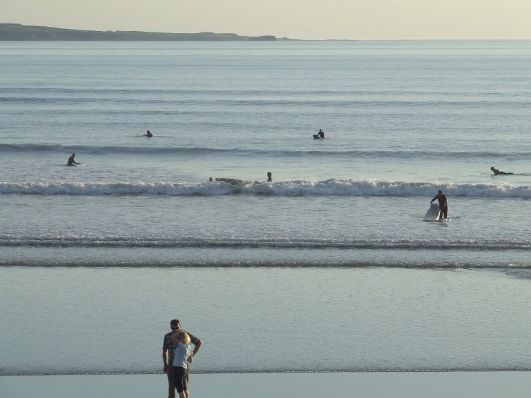 Cnm2's photo of Lahinch - Beach