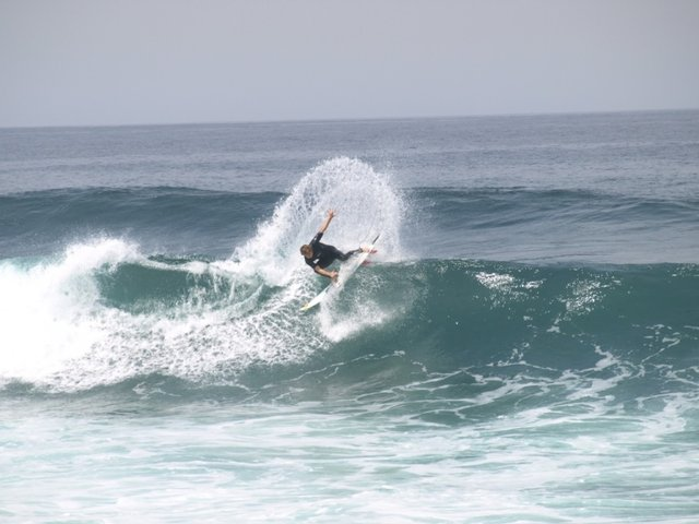 N Gor Island Surfcamp's photo of Dakar
