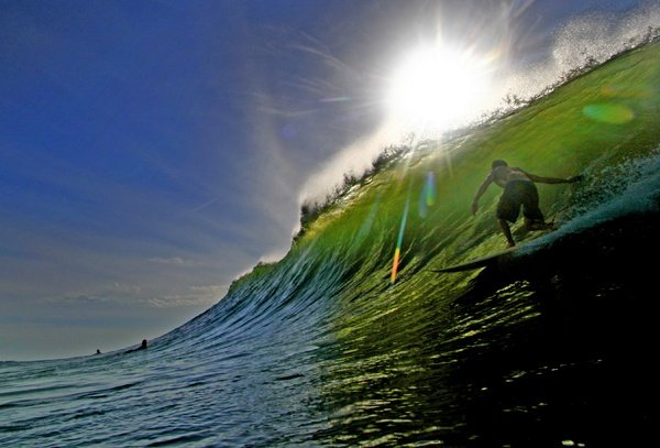 Tony Plant's photo of Newquay - Fistral North