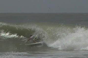 Surfboarding Ecuador's photo of Playas (Guayaquil)