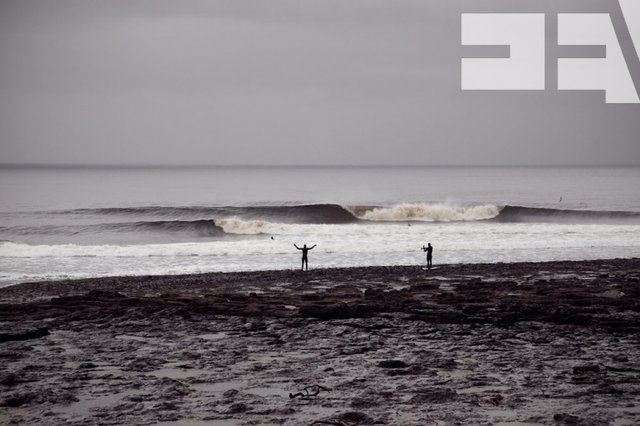 Tim Burgess's photo of Enniscrone