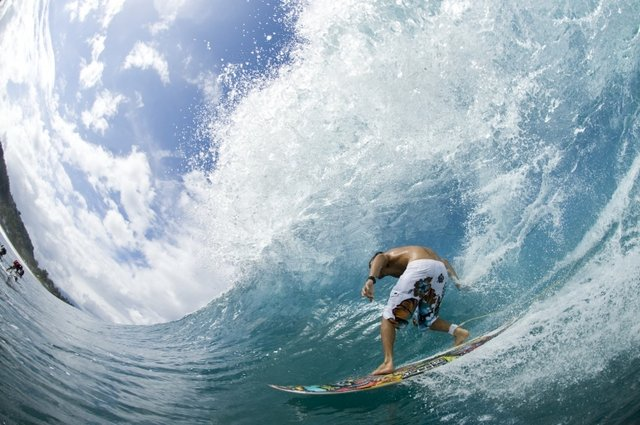 NorthShoreTeam's photo of Pipeline & Backdoor